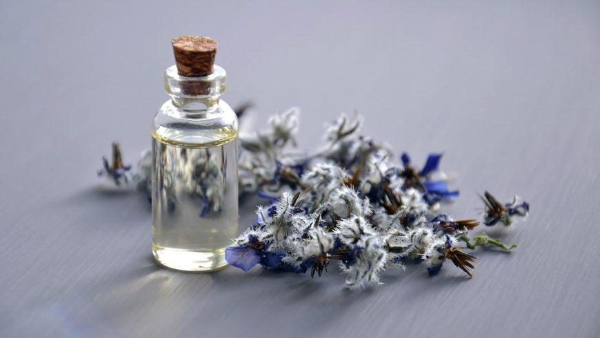 Пачули – аромат на любов и хармония