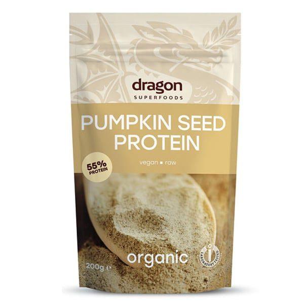 тиквен протеин