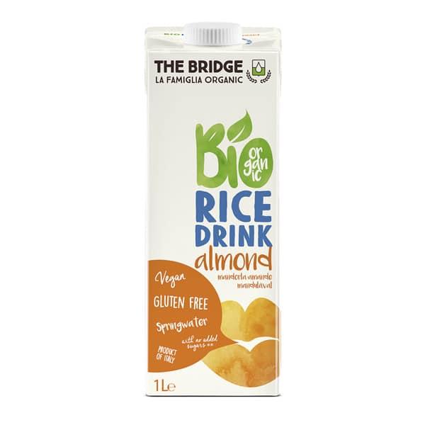 оризова напитка