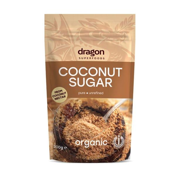 кокосова захар