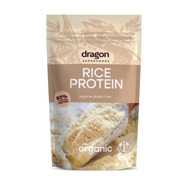 оризов протеин