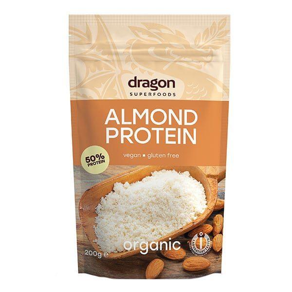 бадемов протеин