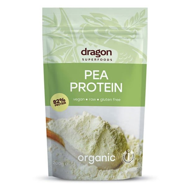 грахов протеин