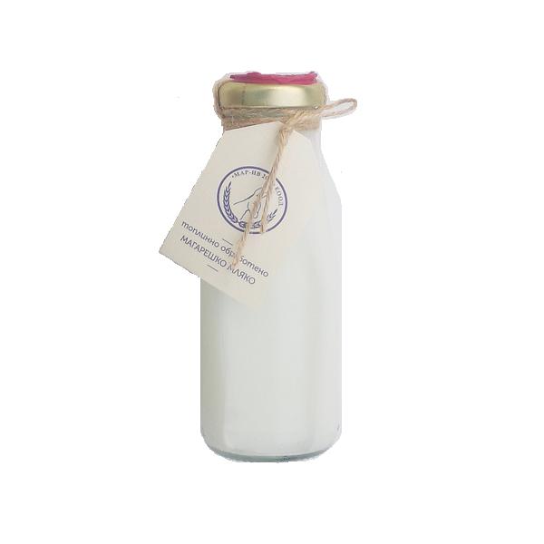 магарешко мляко