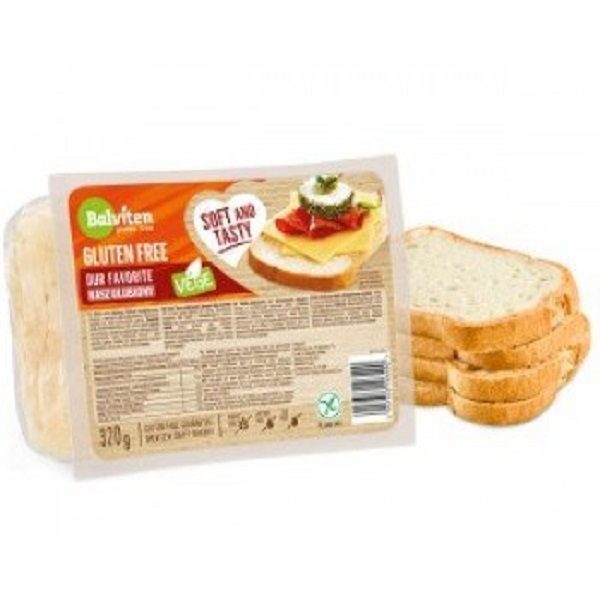 хляб без глутен