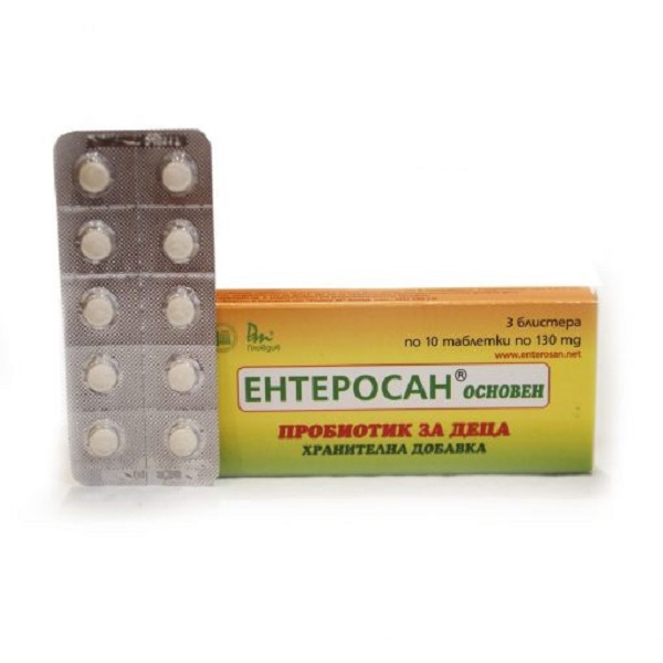 пробиотик за деца